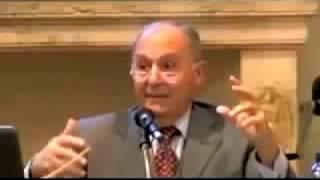 Paolo Savona - Debito Pubblico ed Europa