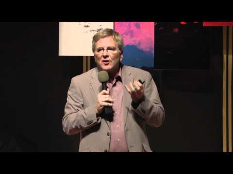 TEDxRainier - Rick Steves: The Value of Travel