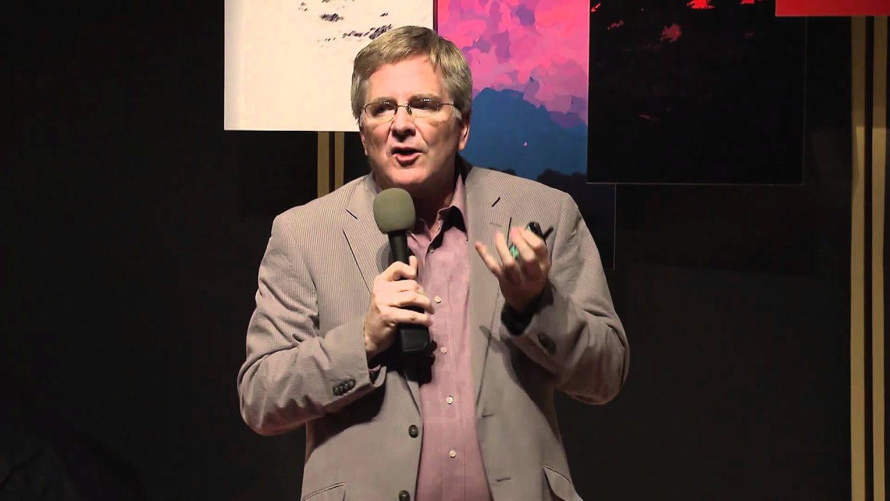 The value of travel | Rick Steves | TEDxRainier