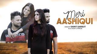 Download lagu Meri Aashiqui | Samit Sarbjit | Cover Song | Jubin Nautiyal | Music VU | Rochak Kohli