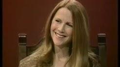 Julie Harris interview | Award winner | Good Afternoon | 1977