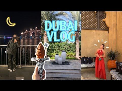 Dubai Vlog (part 3): Global Village and best restaurants | فلوج في دبي وأطيب مطاعم