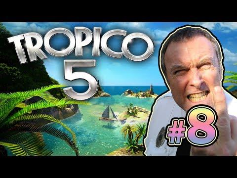 Ungrateful Citizens (Part 8 - Tropico 5) |