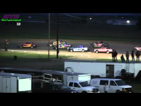 Wakeeney Speedway IMCA Stock Car Feature