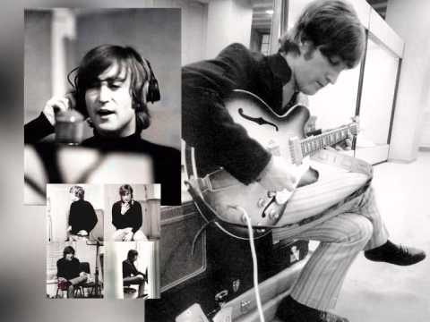 The Beatles - Tomorrow Never Knows - The Essential 1, No. 1