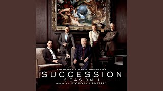 Succession - End Title Theme Piano and Cello Variation
