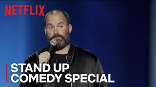 Tom Segura: Disgraceful | Official Trailer [HD] | Netflix