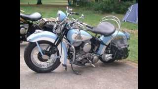 Antique American Harley Indian Henderson etc Motorcycles