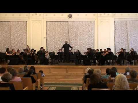 Франц Шуберт - Симфония №2 си-бемоль мажор