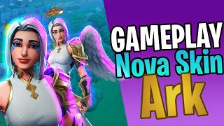 I BOUGHT NEW SKIN ARK WONDERFUL-Fortnite