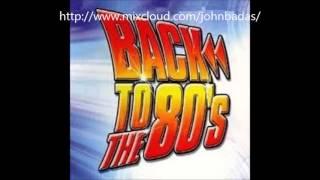 80's top collection music  prive party mix part 2 dj john badas