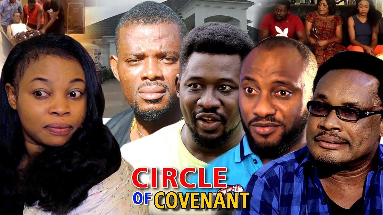 Download Circle Of Covenant Season 2 -  Yul Edochie 2018 Latest Nigerian Nollywood Movie | Full HD