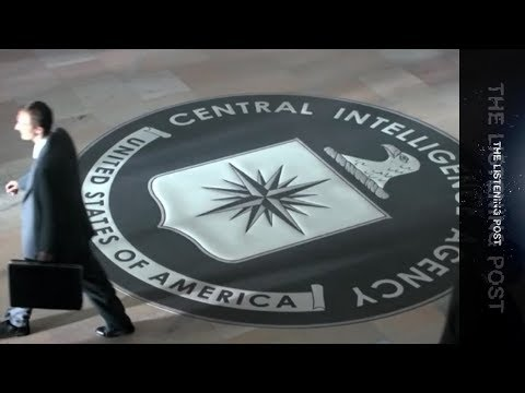 Covert operations: How the CIA works with Hollywood - Listen