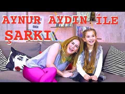 AYNUR AYDIN & ECRİN SU ÇOBAN - SALLA (COVER)