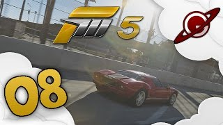 Forza Motorsport 5 | Let's Play #8: Long Beach [FR]
