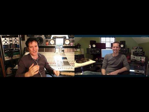 Howard Willing Interview - Warren Huart: Produce Like A Pro