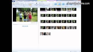 ВИДЕО МОНТАЖ. Как сделать монтаж видео из фото. Windows Movie Maker.(Заходи к нам на сайт http://showvideohome.com/ Лайкай нашу страницу на Facebook http://www.facebook.com/StudioShowvid... Вступай в группу..., 2014-10-19T18:29:44.000Z)