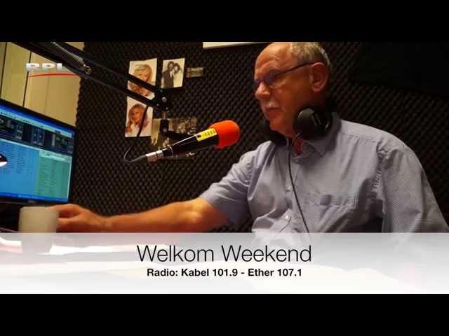 RPL TV Woerden - Welkom Weekend Promo