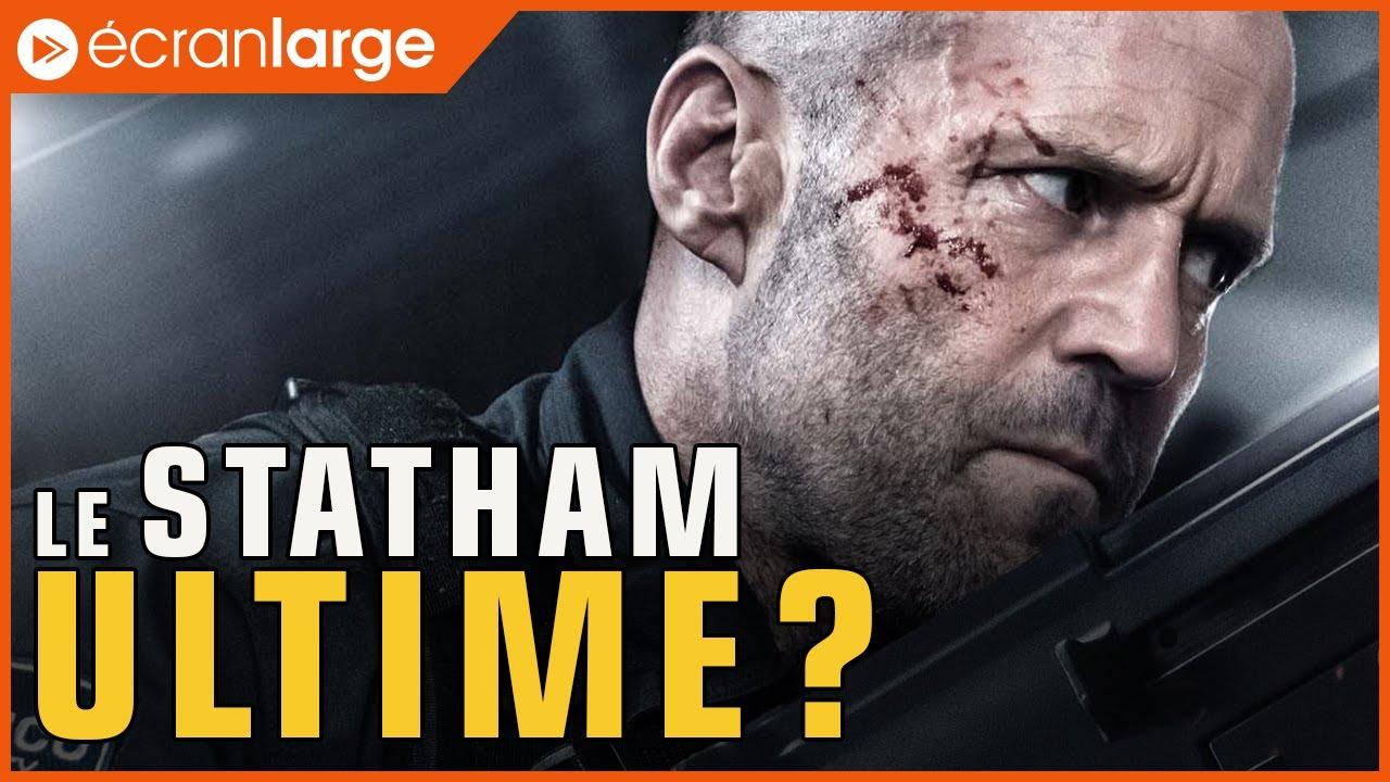 UN HOMME EN COLERE : critique du meilleur Jason Statham ?