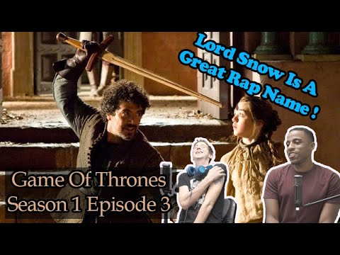 HS2 Plays The Game Of Thrones! | SEASON 1 EPISODE 3 REACTION