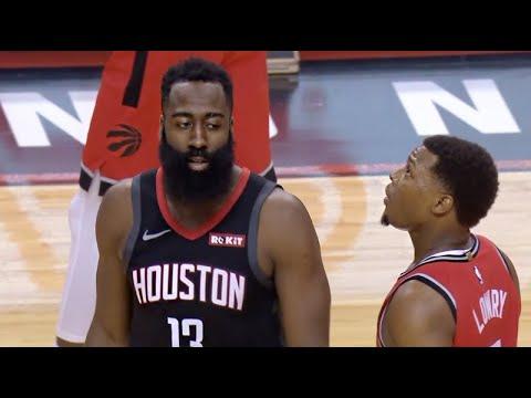 Houston Rockets Vs Toronto Raptors - 1st Half Highlights | December 5, 2019 | NBA 2019-20