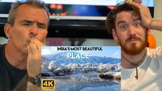 Top 8 Most Beautiful Cities In India | REACTION!!
