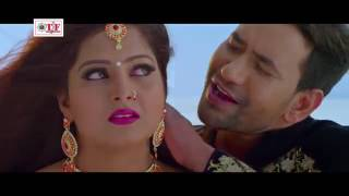 """Pawan Singh's Superhit Romantic Song in Dinesh Lal Yadav's Upcoming Movie """"JIGAR"""" - Releasing on Eid"""