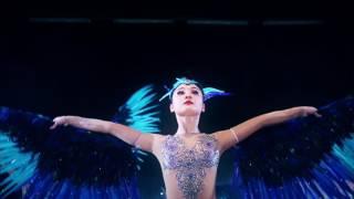 "Балет ""ХАНШАЙЫМ"" - Танец Птиц"