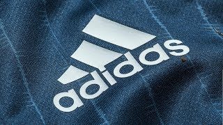 New adidas Leinster Rugby European jersey arrives! | #createdwithadidas