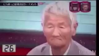 60초 웃음참기  할아버지에서 터졌다   ㅋㅋㅋㅋㅋ