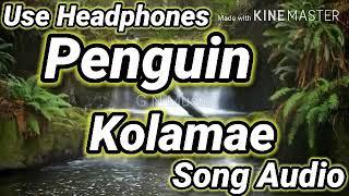 Penguin / Kolame Song / Keerthy Suresh / Karthik Subbarai / Santhosh Narayanan / Eashvar Karthic