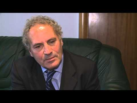 VISAR ZHITI MINISTER ABCNews Prill 2013