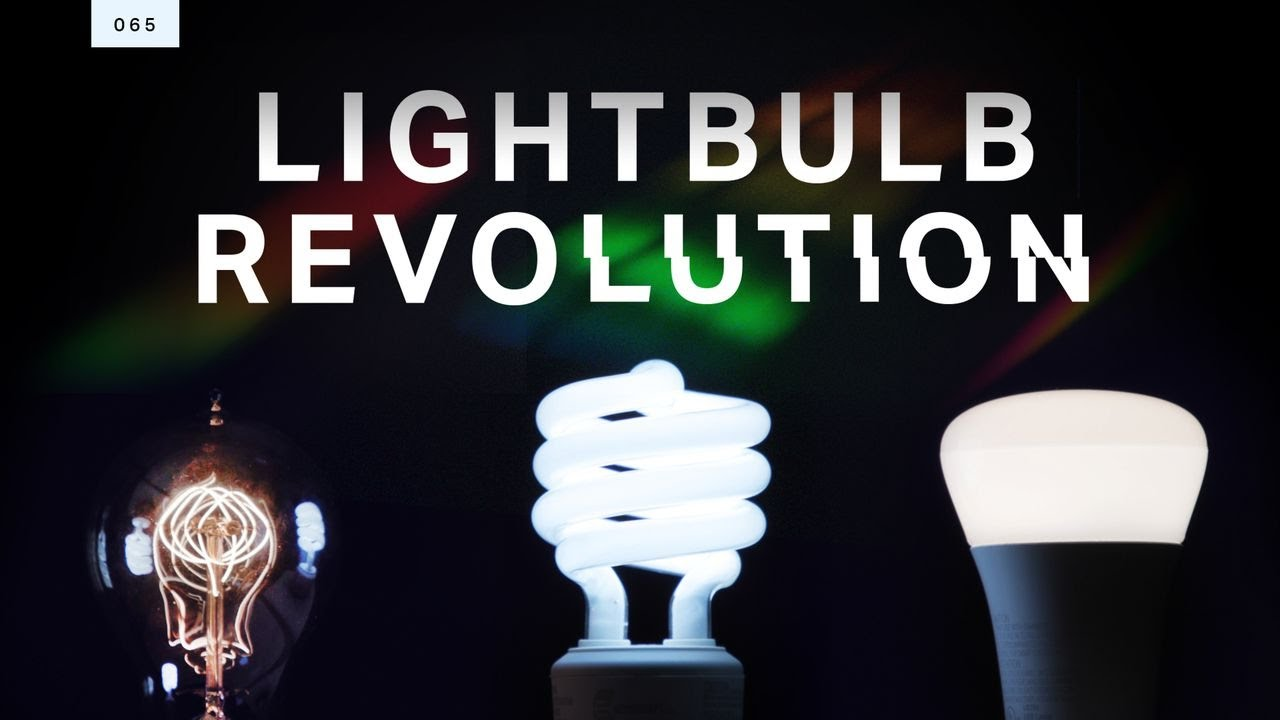 The #Science and Controversy behind your Lightbulbs