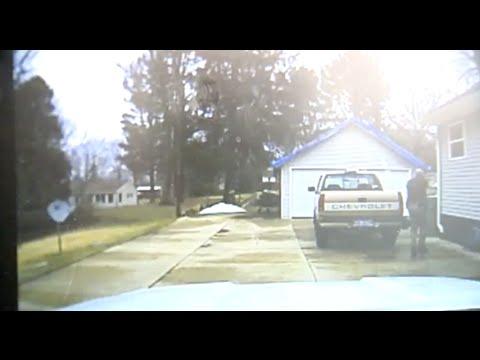SHOOTING: Calhoun County Sheriff Shoots Armed Suspect