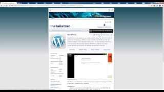 Instalar Wordpress con Installatron - Raiola Networks