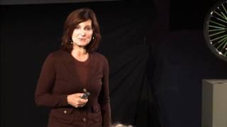 TEDxVancouver - Cheryl Cran