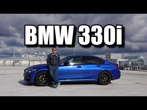 BMW Serii 3 G20 (PL) - Test I Jazda Próbna