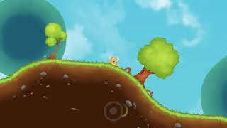 Airscape The Fall of Gravity Gameplay (PC game).