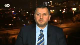 مكتبي: السعودية استدعت حتى أطرافا لا تتفق معها