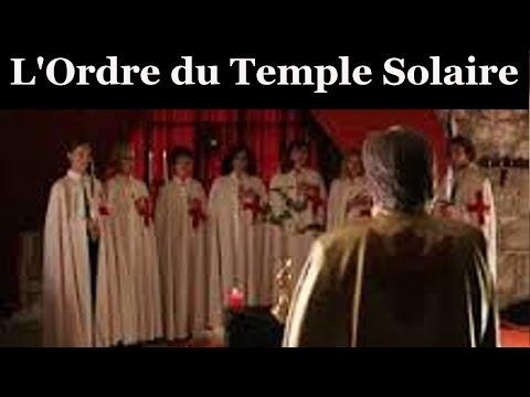 Documentaire : L'Ordre du Temple Solaire