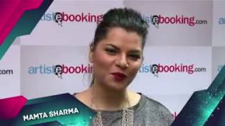 Artist Booking Agency | Bollywood Singers | Bollywood Stars Support artistebooking.com