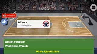 CELTICS vs WIZARDS Live Full Game 12.12.18 Score, Lineups and Prediction