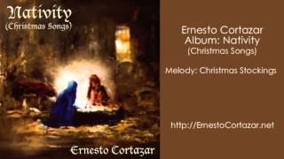 Video Christmas Stockings - Ernesto Cortazar download MP3, 3GP, MP4, WEBM, AVI, FLV Agustus 2018