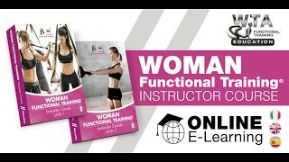 Woman Functional Training® Group Workout