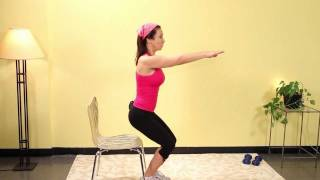 Core Workout For Beginners