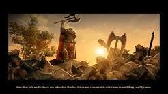 Gothic 3 Adanos (Xardas) Ende