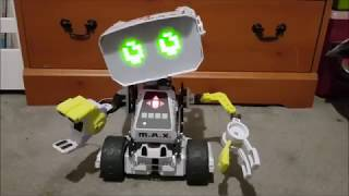Meccano M.A.X. Robot Review age 10+ for SpinMaster
