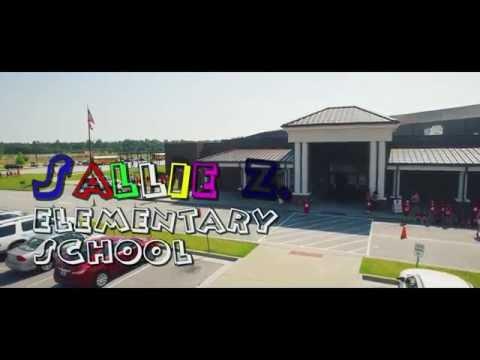 Field Day - Sallie Zetterower Elementary School