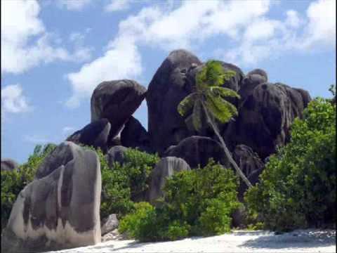 Jahrimba vibrasyon tropikal
