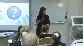 Урок английского языка, Джумаханова Д. Д., 2018